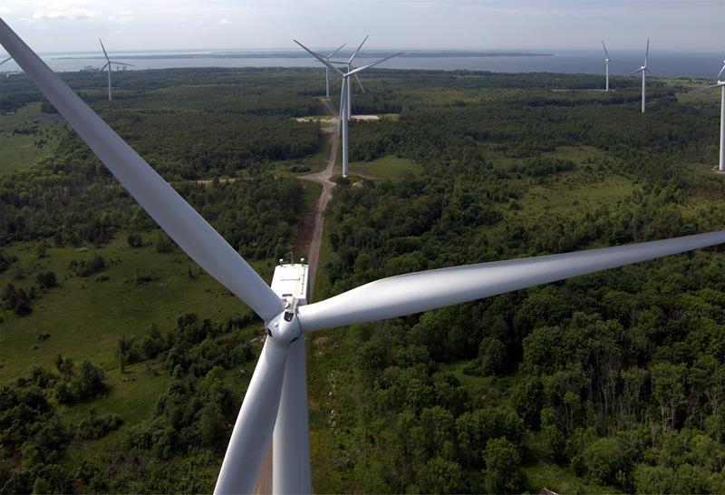 Renewable Energy In Kenya: Meeting The Needs Of An Expanding Population