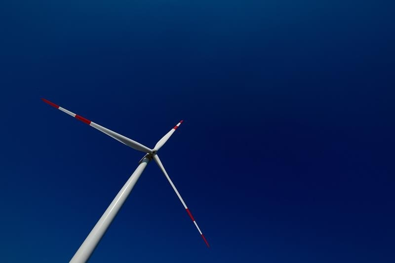Ge Signs Wind Turbine Converter Support Agreement To Cut Operational