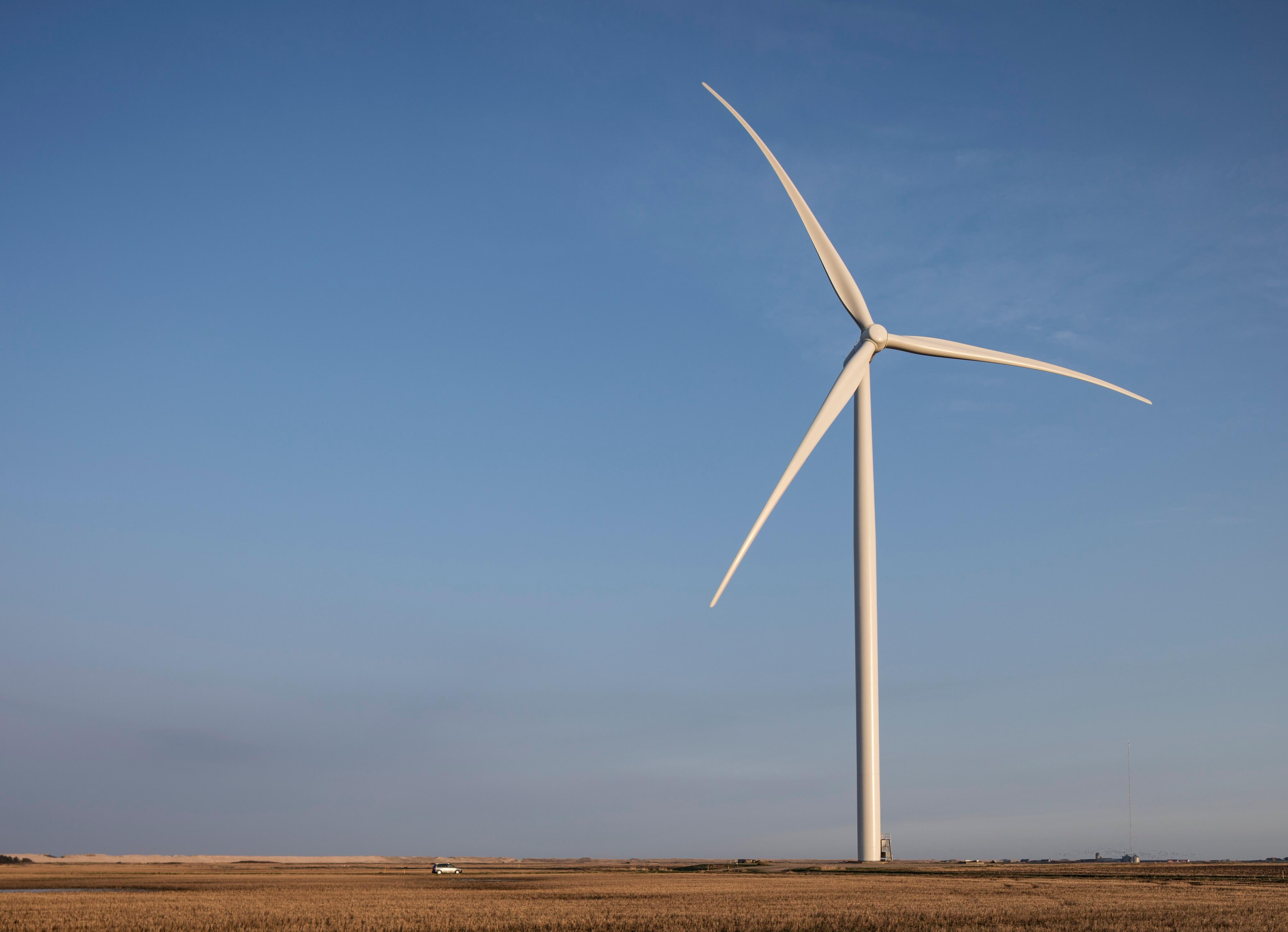 Siemens Gamesa s contract for 96 6 MW wind farm in Norway
