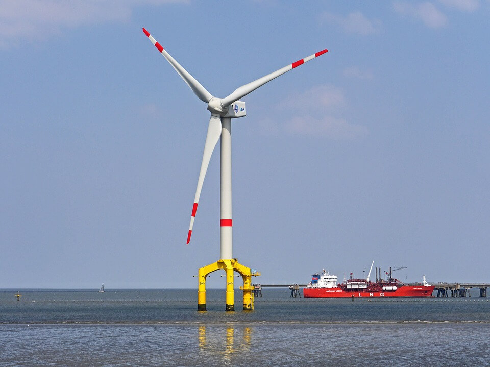 Polish Company Considers Offshore Wind | windfair