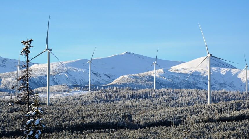 Pattern Development Signs Two Ppa For Their Duran Mesa Wind Farm