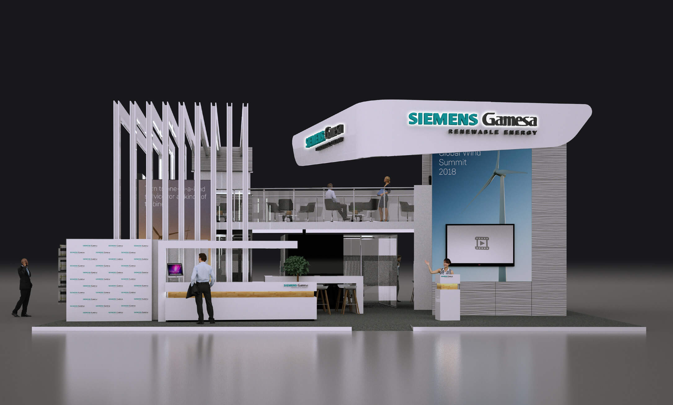 Siemens Gamesa To Bring Innovative Solutions To Global